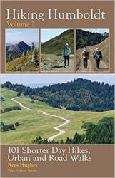Hiking Humboldt Volume 2 cover
