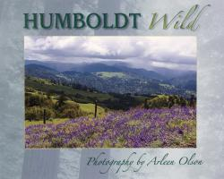 Cover of Humboldt Wild by Arleen Olson