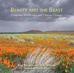Cover image Beauty and the Beast: California Wildflowers and Climate Change