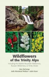 Cover of Wildflowers of the Trinity Alps